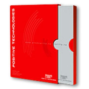 XSpider 7.8 (пакет дополнений), лицензия на 16 хостов, гарантийные обязательства в течение 1 года