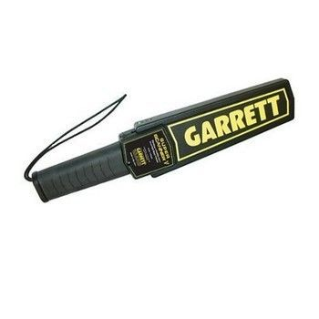 Металодетектор GARRET SuperScanner V