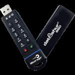 Новинка! Флешка з захистом, апаратним шифруванням і USB 3.0 datAshur SSD