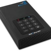 Новое поступление в магазине. Диски diskAshur DT 6TB и diskAshur Pro SSD 1TB