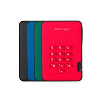 iStorage diskAshur 2 SSD USB3.1