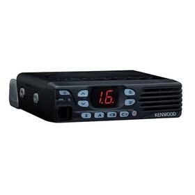 Автомобильная радиостанция KENWOOD TK-7302М