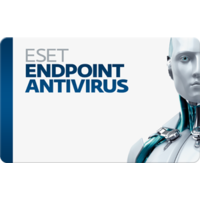 ESET NOD32 Endpoint Antivirus, base 1 год