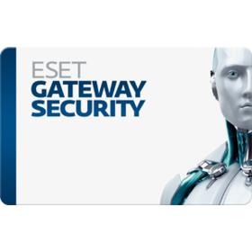 ESET Gateway Security for Linux, продовження 1 рік