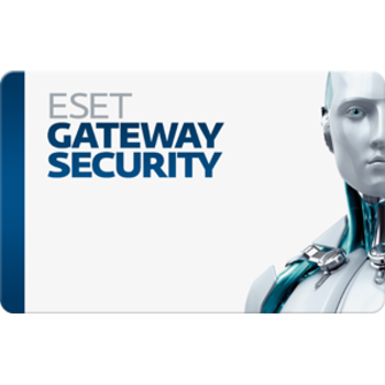 ESET Gateway Security for Linux, base 3 роки
