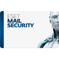 ESET Mail Security миграция 1 год