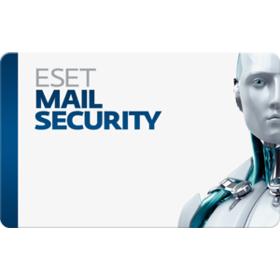 ESET Mail Security міграція 3 роки