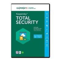 Kaspersky Total Security - Multi-Device Скретч-карта 2 ПК 1 год