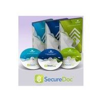 SecureDoc WinMagic
