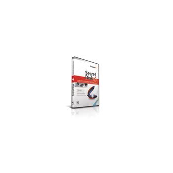 Ліцензія на використання Secret Disk 4 Workgroup Edition (для робочих груп)