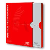XSpider 7.8, ліцензія на 8 хостів, підписка 1 рік