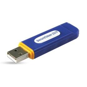 Электронный ключ SecureToken-337F32
