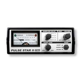Металлодетектор Pulse Star PS01K