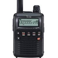 Скануючий приймач IC-R6