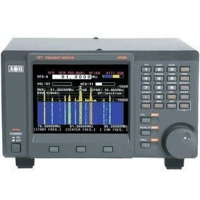 Скануючий приймач SR-2000A