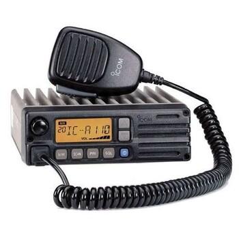 Радиостанция авиационная стационарная Icom IC-А110