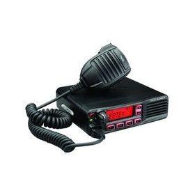 Vertex Standard VX-4600 автомобильная радиостанция с дисплеем