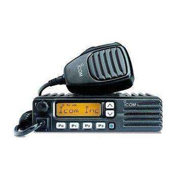 Автомобильная радиостанция Icom IC-F110