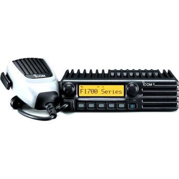Автомобильная радиостанция Icom IC-F2821D