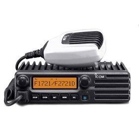 Авто радиостанция Icom IC-F1721