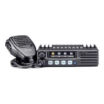 Автомобильная радиостанция Icom IC-F210S