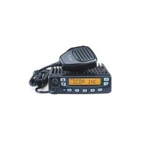 Радиостанция Icom IC-F521