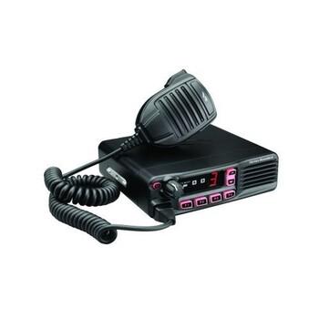 Vertex Standard VX-4500 автомобильная радиостанция с дисплеем