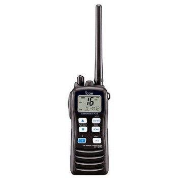 Портативная профессиональная радиостанция Icom IC-M72