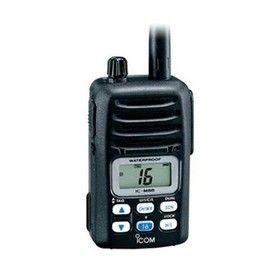 Портативная профессиональная радиостанция Icom IC-M88