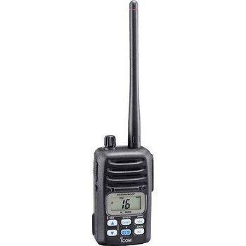 Морская портативная радиостанция Icom IC-M88-is