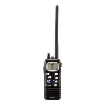 Морская портативная радиостанция Icom IC-M1V