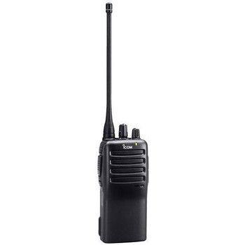 Портативная морская радиостанция Icom IC-F26