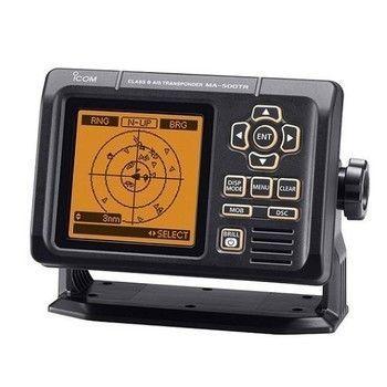 Морская стационарная радиостанция (транспондер)  Icom MA-500TR