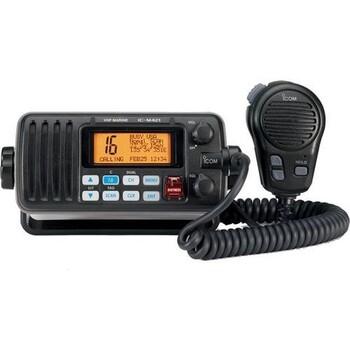 Морская стационарная радиостанция Icom IC-M421