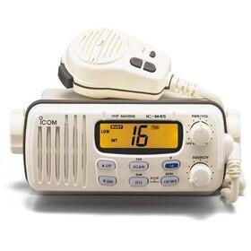 Радиостанция Icom IC-M45A