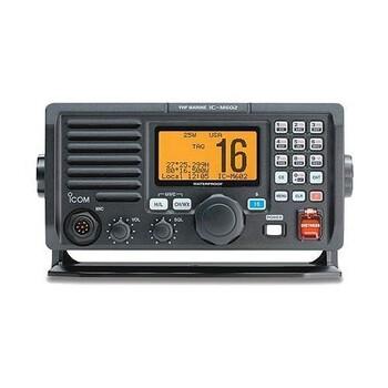 Морская стационарная радиостанция Icom IC-M602