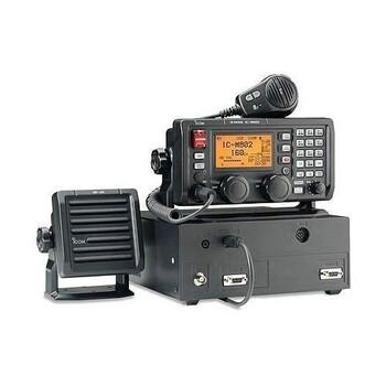 Морская стационарная радиостанция Icom IC-M8021