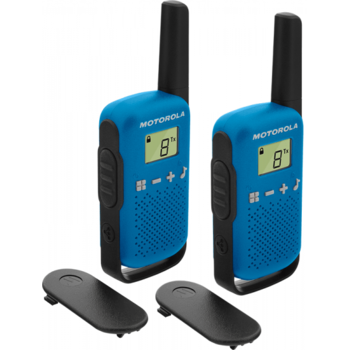 Рация Motorola Talkabout T42 Blue Twin Pack