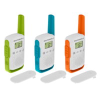Рація Motorola Talkabout T42 Triple Pack