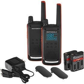 Рация MOTOROLA TALKABOUT T82 Twin Pack and Chgr WE