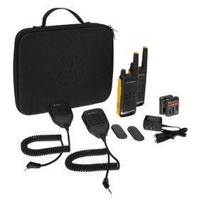 Рация Motorola Talkabout T82 Extreme RSM Twin Pack WE
