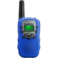 Рації Baofeng MiNi BF-T2 PMR446 BLUE
