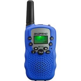 Рации Baofeng MiNi BF-T2 PMR446 BLUE