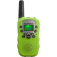 Рації Baofeng MiNi BF-T2 PMR446 GREEN