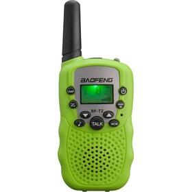 Рации Baofeng MiNi BF-T2 PMR446 GREEN
