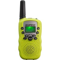 Рації Baofeng MiNi BF-T2 PMR446 Yellow