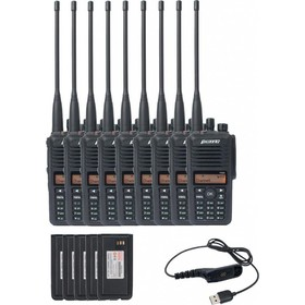 Портативная рация Puxing PX-820_VHF_9