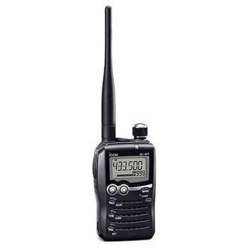Переговорное устройство Icom IC-E7