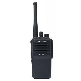 Портативная рация Puxing PX-800 (400-470MHz) 1800mah IP67 PX-800_UHF