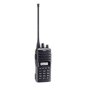 Поративная радиостанция Icom IC-F44GT